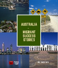 Cover Australia - Migrant Success Stories
