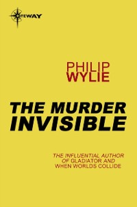 Cover Murderer Invisible