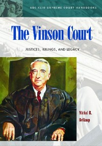 Cover The Vinson Court