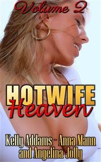 Cover Hotwife Heaven