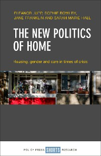 Cover The New Politics of Home