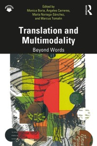 Cover Translation and Multimodality