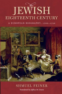 Cover The Jewish Eighteenth Century