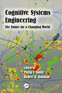 Cover Cognitive Systems Engineering