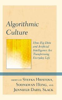 Cover Algorithmic Culture