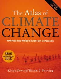 Cover The Atlas of Climate Change