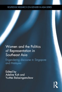 Cover Women and the Politics of Representation in Southeast Asia