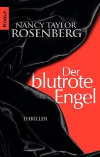Cover Der blutrote Engel