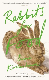 Cover Rabbits for Food