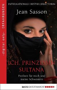 Cover Ich, Prinzessin Sultana