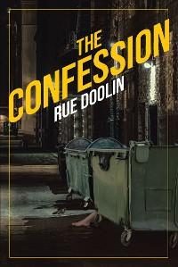 Cover The Confession
