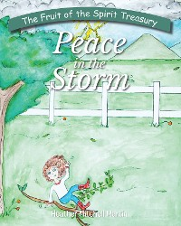 Cover Peace in the Storm