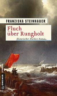 Cover Fluch über Rungholt
