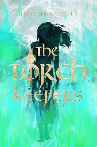 Cover The Torch Keepers