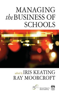 Cover Managing the Business of Schools