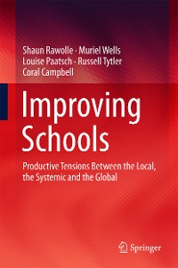 Cover Improving Schools