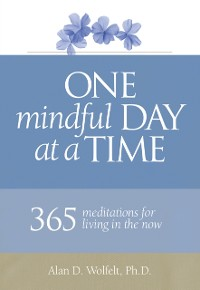 Cover One Mindful Day at a Time