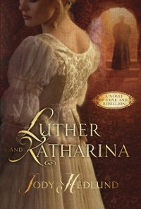 Cover Luther and Katharina