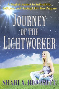 Cover Journey of the Lightworker