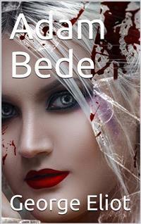 Cover Adam Bede