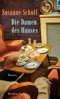 Cover Die Damen des Hauses