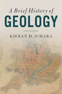 Cover Brief History of Geology