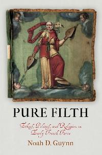 Cover Pure Filth