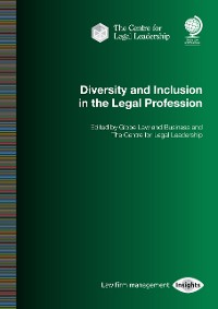 Cover Diversity and Inclusion in the Legal Profession