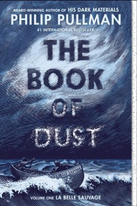 Cover Book of Dust:  La Belle Sauvage (Book of Dust, Volume 1)