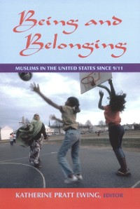 Cover Being and Belonging
