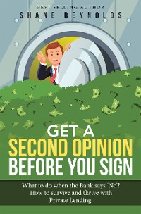 Cover Get a Second Opinion Before You Sign