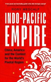 Cover Indo-Pacific Empire