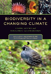 Cover Biodiversity in a Changing Climate