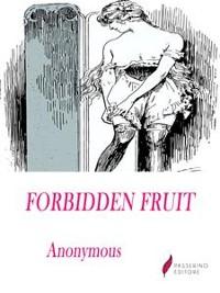 Cover Forbidden Fruit