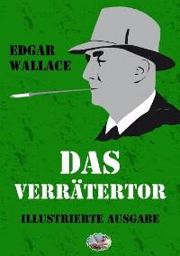 Cover Das Verrätertor (Illustriert)