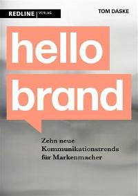 Cover Hello Brand