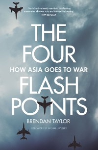 Cover The Four Flashpoints