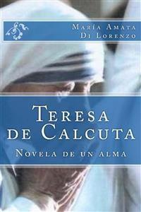 Cover Teresa de Calcuta