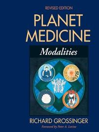 Cover Planet Medicine