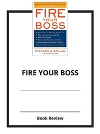 Cover Fire Your Boss