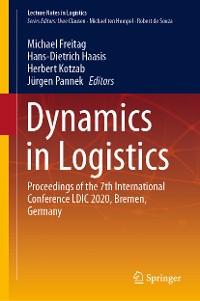 Cover Dynamics in Logistics