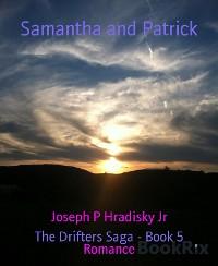 Cover Samantha and Patrick
