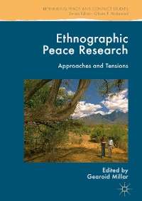 Cover Ethnographic Peace Research