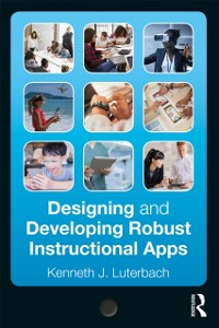 Cover Designing and Developing Robust Instructional Apps