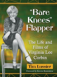 """Cover """"Bare Knees"""" Flapper"""