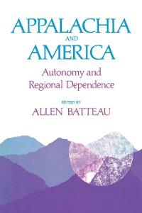 Cover Appalachia and America