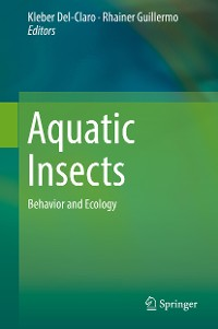 Cover Aquatic Insects