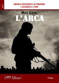 Cover L'Arca