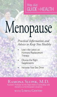 Cover Your Guide to Health: Menopause