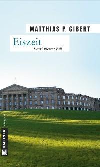 Cover Eiszeit